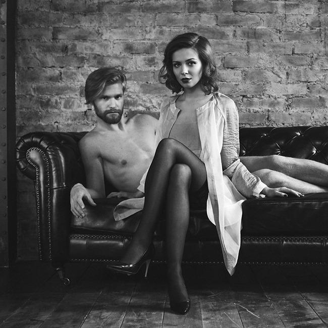 IMAGE AMPLIFIED EXCLUSIVE Marina Katsuba in The Bond Girl by Lyubov Alazankina. Margarita Kosyakova, Spring 2014, www.imageamplified (1)