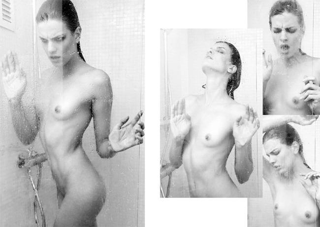 IMAGE AMPLIFIED EXCLUSIVE Rebecca Gobbi by Raquel Espirito Santo. Ana Parisi, Spring 2014, www.imageamplified.com, Image Amplified (6)