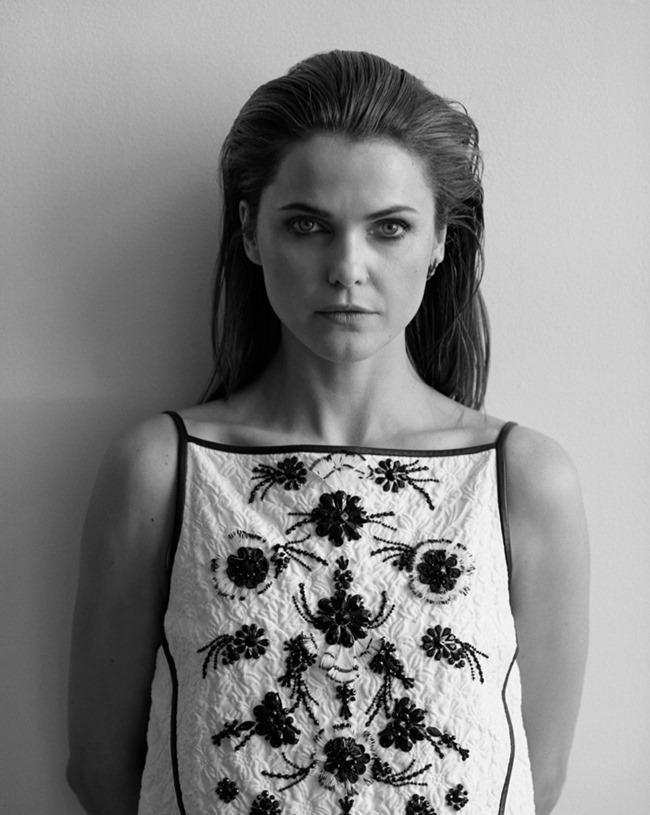 MALIBU MAGAZINE Keri Russell by Eric Guillemain. Zanna Roberts Rassi, Spring 2014, www.imageamplified.com, Image Amplified (7)