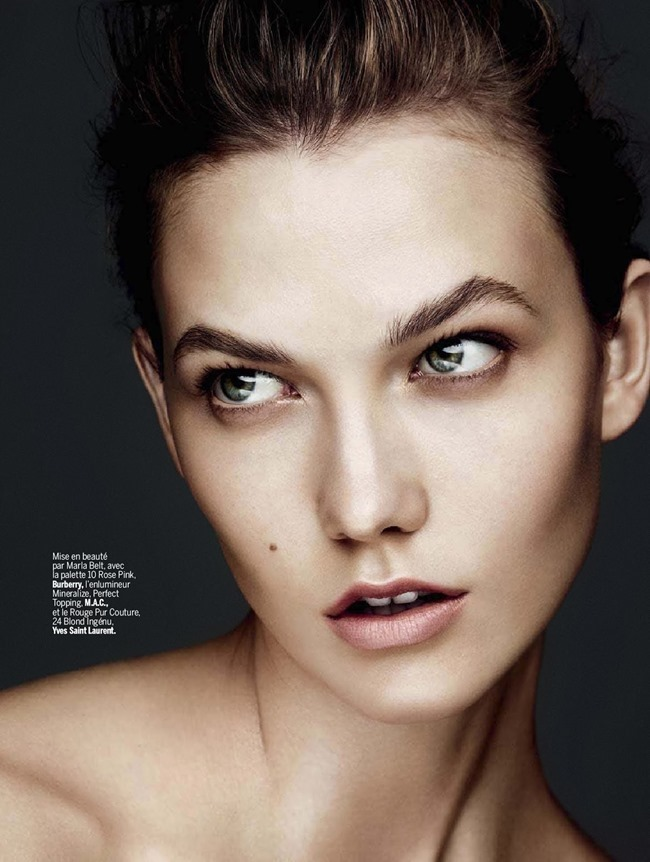 L'EXPRESS STYLES Karlie Kloss in Color Power by Ben Hassett. Mika Mizutani, April 2014, www.imageamplified.com, Image amplified (16)