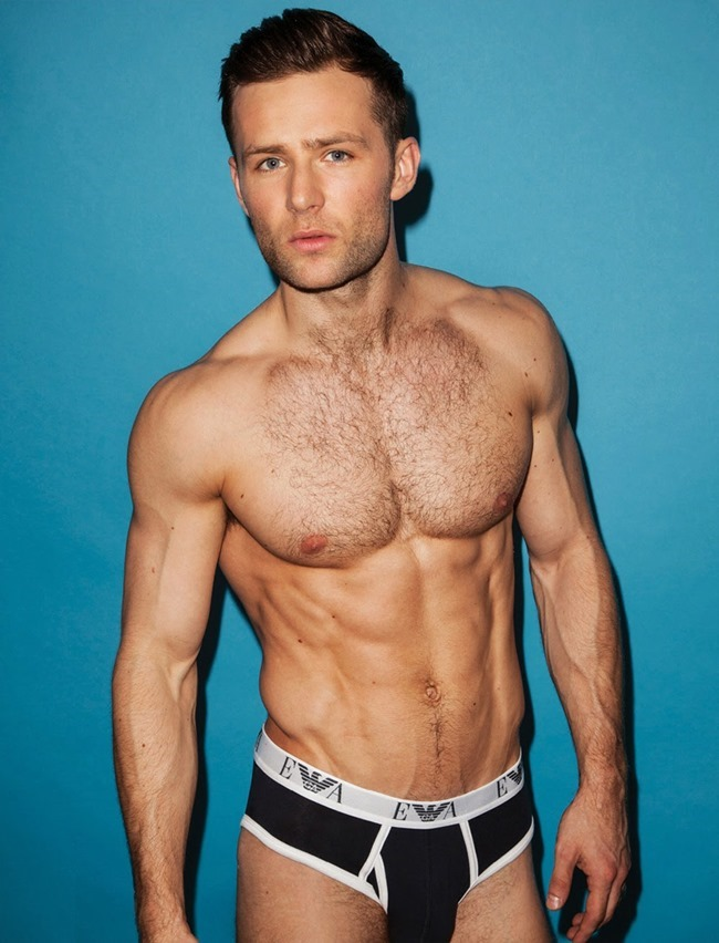 MASCULINE DOSAGE Harry Judd for Attitude Magazine, Spring 2014, www.imageamplified.com, Image Amplified (4)