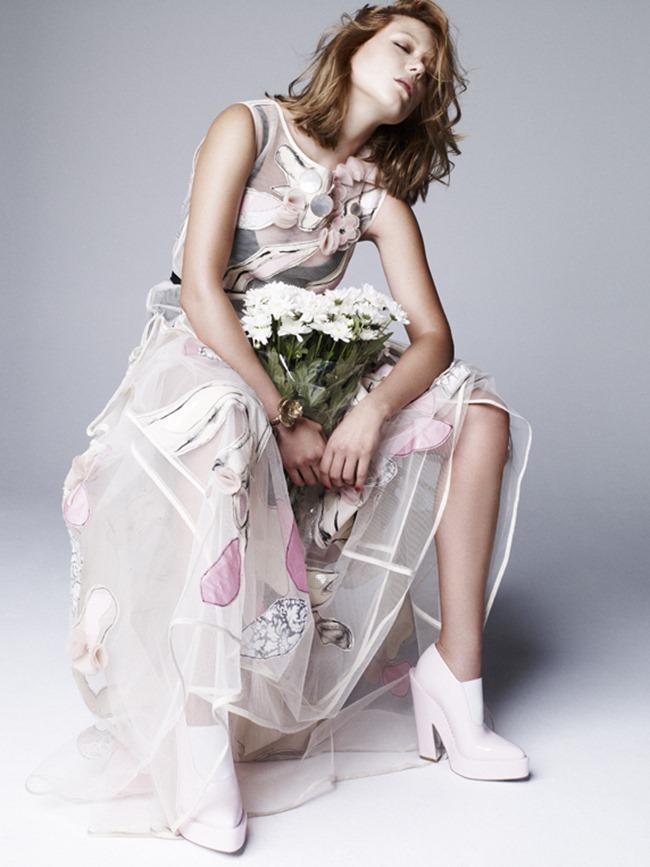 DAZED & CONFUSED KOREA Lea Seydoux by Nagi Sakai. Aeri Yun, Spring 2014, www.imageamplified.com, Image Amplified (3)