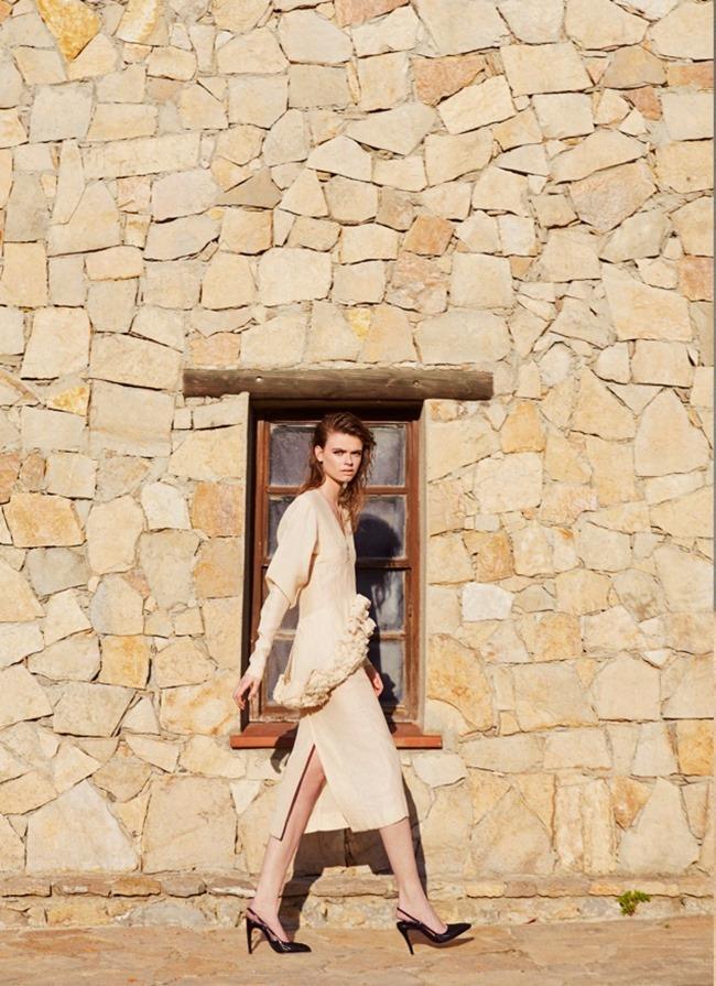 HARPER'S BAZAAR TURKEY Fashion by Cihan Oncu. Hande Kizil, May 2014, www.imageamplified.com, Image Amplified (2)