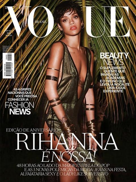 VOGUE BRAZIL Rihanna in RiRi Tropical by Mariano Vivanco. Yasmine Sterea, May 2014, www.imageamplified.com, Image Amplified (2)