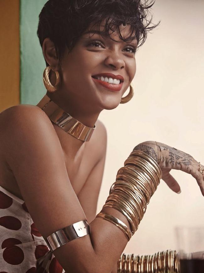 VOGUE BRAZIL Rihanna in RiRi Tropical by Mariano Vivanco. Yasmine Sterea, May 2014, www.imageamplified.com, Image Amplified (8)