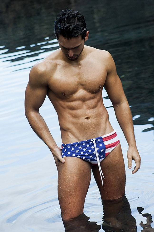 CAMPAIGN Moises Garcia for Manus Swimwear Summer 2014 by Adrian C. Martin. www.imageamplified.com, Image Amplified (5)