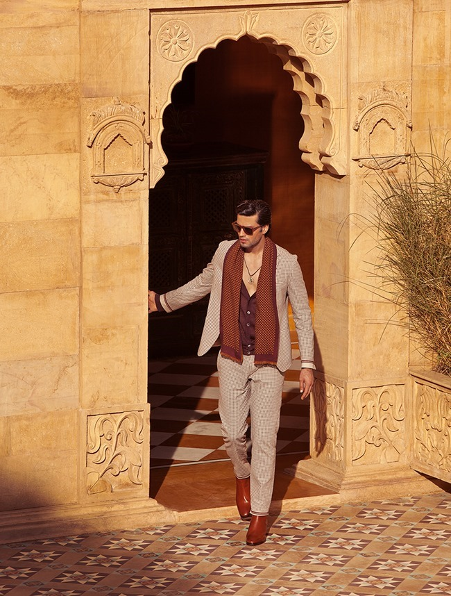 THE MAN MAGAZINE Manu Bora by Raj Chaturvedi. Rin Jajo, Spring 2014, www.imageamplified.com, Image Amplified (4)