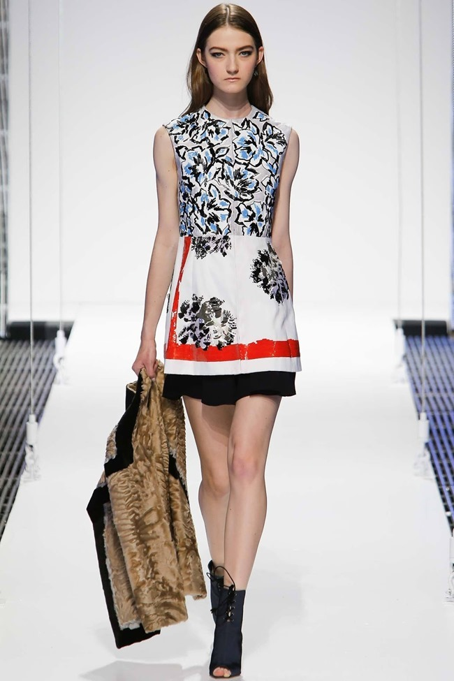 COLLECTION Christian Dior Resort 2015. www.imageamplified.com, Image Amplified (4)