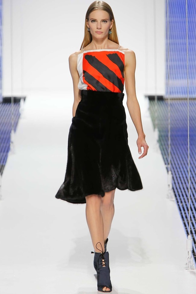 COLLECTION Christian Dior Resort 2015. www.imageamplified.com, Image Amplified (55)
