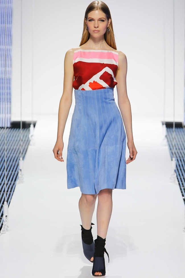 COLLECTION Christian Dior Resort 2015. www.imageamplified.com, Image Amplified (56)
