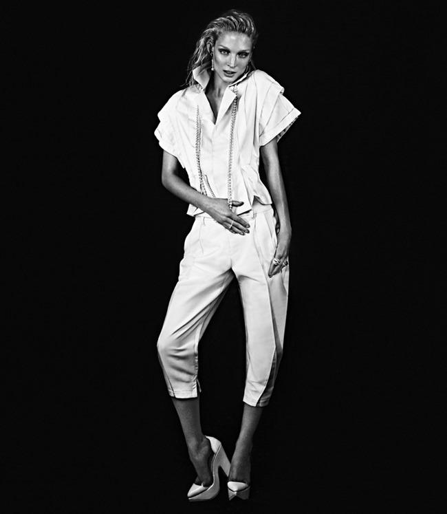 RABAT MAGAZINE Melissa Tammerijn in Futurisma by Xavi Gordo. Alberto Murtra, Spring 2014, www.imageamplified.com, IMage Amplified (8)