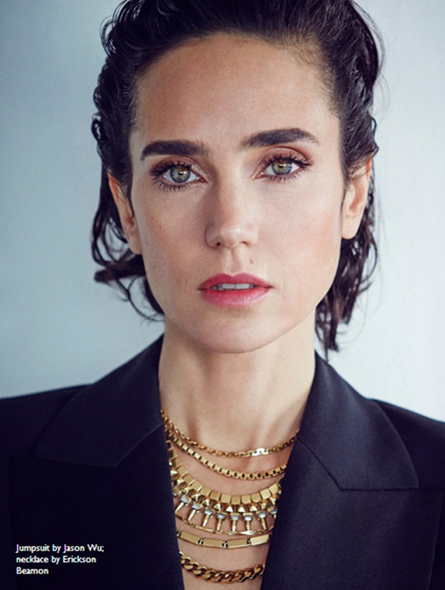 THE EDIT MAGAZINE Jennifer Connelly by Will Davidson. Tracy Taylor, March 2014, www.imageamplified.com, Image Amplified (7)