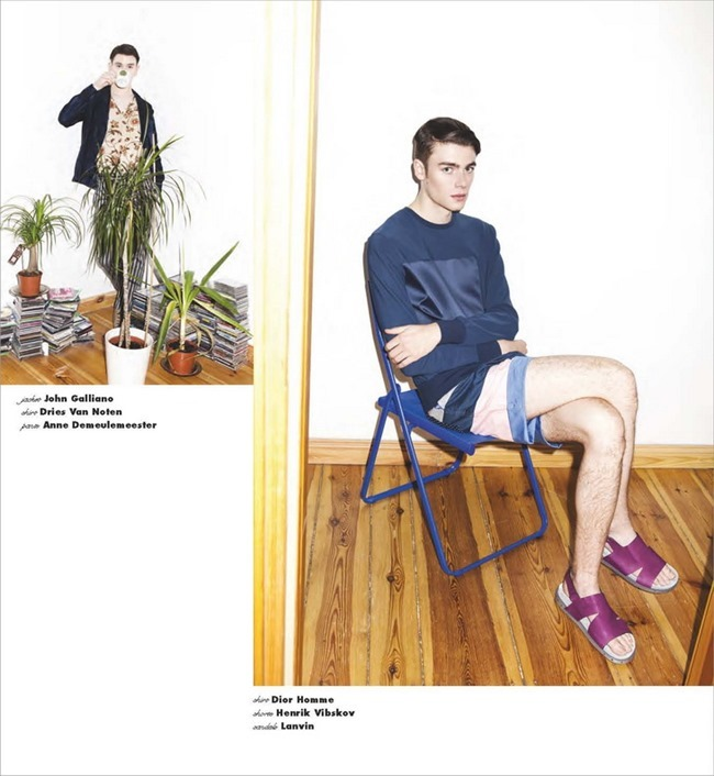 VISION MAGAZINE David & Wynston by Vanlentin Vos. Bodo Ernle, Spring 2014, www.imageamplified.com, Image Amplified (7)