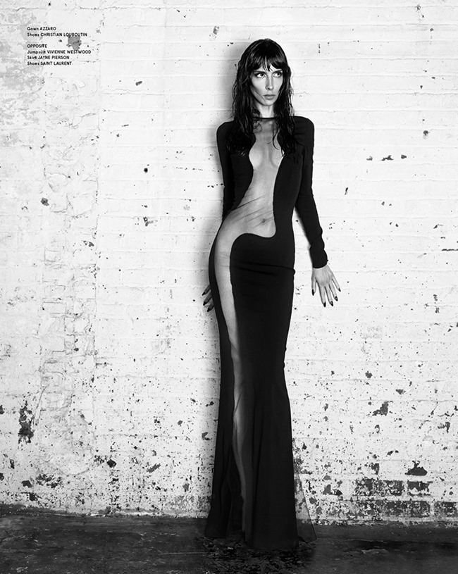 VOLT MAGAZINE Jamie Bochert by Samantha Rapp. Spring 2014, www.imageamplified.com, Image Amplified (2)