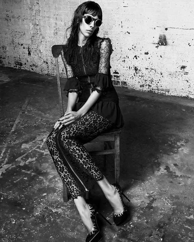 VOLT MAGAZINE Jamie Bochert by Samantha Rapp. Spring 2014, www.imageamplified.com, Image Amplified (4)