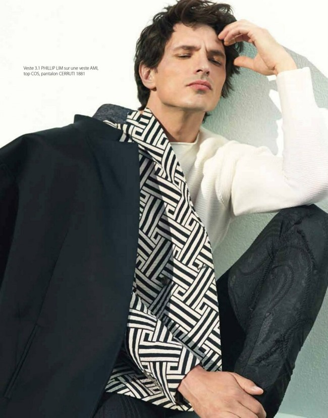 APOLLO MAGAZINE Andres Velencoso Segura by Francois Rousseau. Richard Coinnet, Spring 2014, www.imageamplified.com, Image Amplified (5)