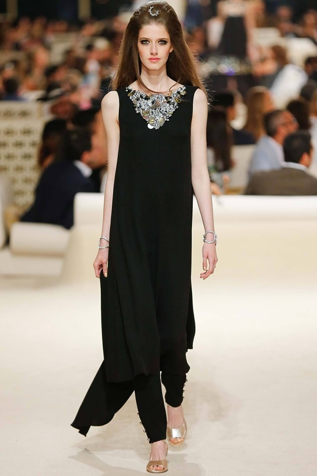 COLLECTION Chanel Cruise 2015 Dubai. www.imageamplified.com, Image Amplified (15)