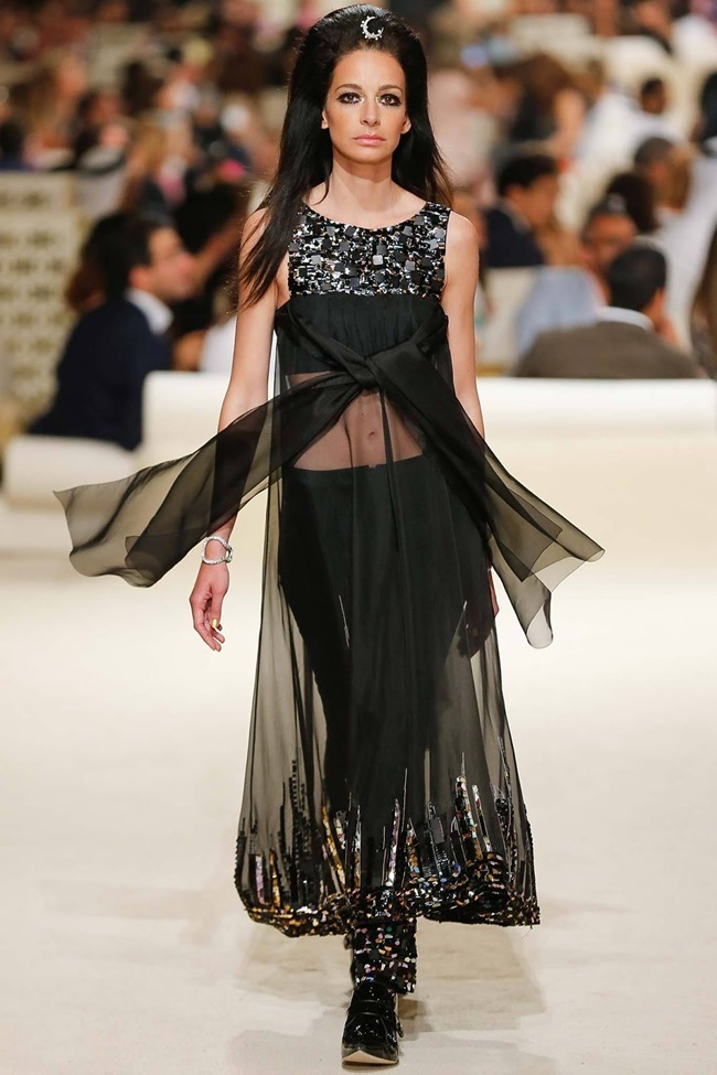 COLLECTION Chanel Cruise 2015 Dubai. www.imageamplified.com, Image Amplified (16)