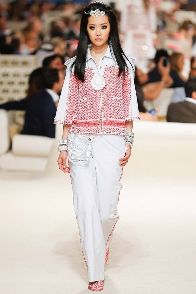 COLLECTION Chanel Cruise 2015 Dubai. www.imageamplified.com, Image Amplified (24)