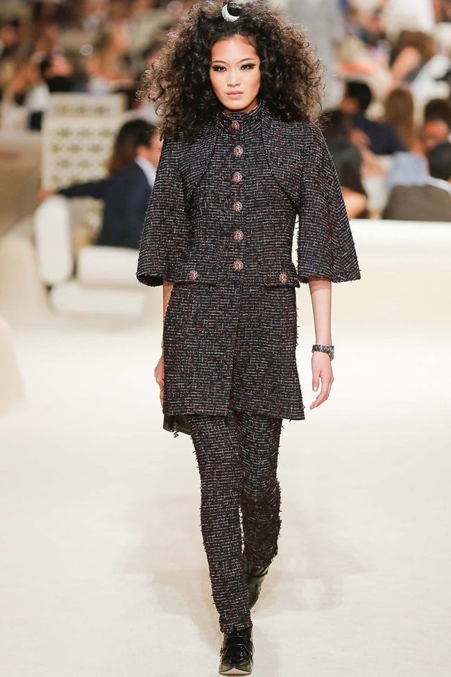 COLLECTION Chanel Cruise 2015 Dubai. www.imageamplified.com, Image Amplified (32)