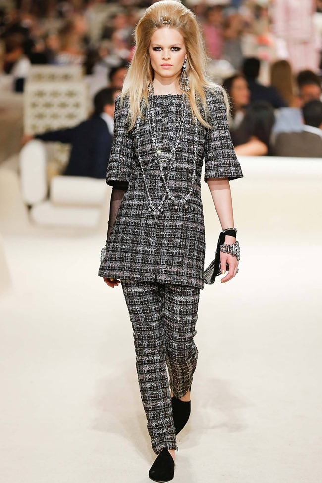 COLLECTION Chanel Cruise 2015 Dubai. www.imageamplified.com, Image Amplified (33)