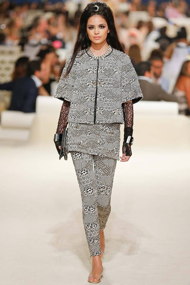 COLLECTION Chanel Cruise 2015 Dubai. www.imageamplified.com, Image Amplified (43)