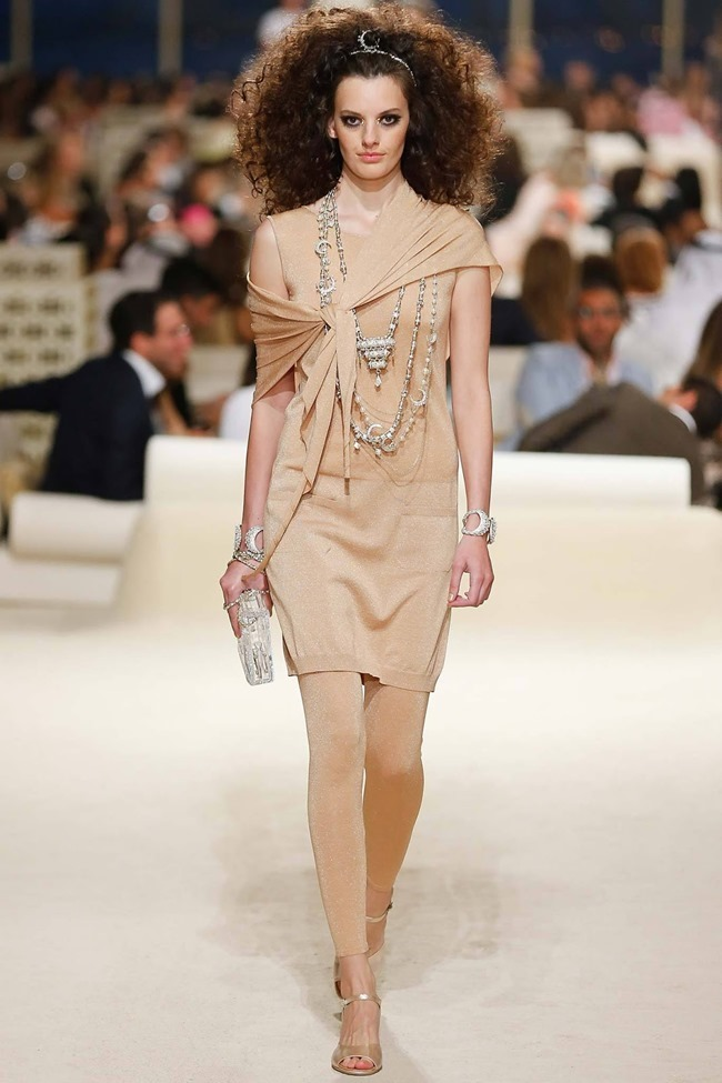 COLLECTION Chanel Cruise 2015 Dubai. www.imageamplified.com, Image Amplified (46)