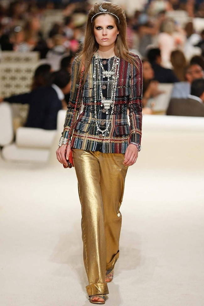 COLLECTION Chanel Cruise 2015 Dubai. www.imageamplified.com, Image Amplified (48)