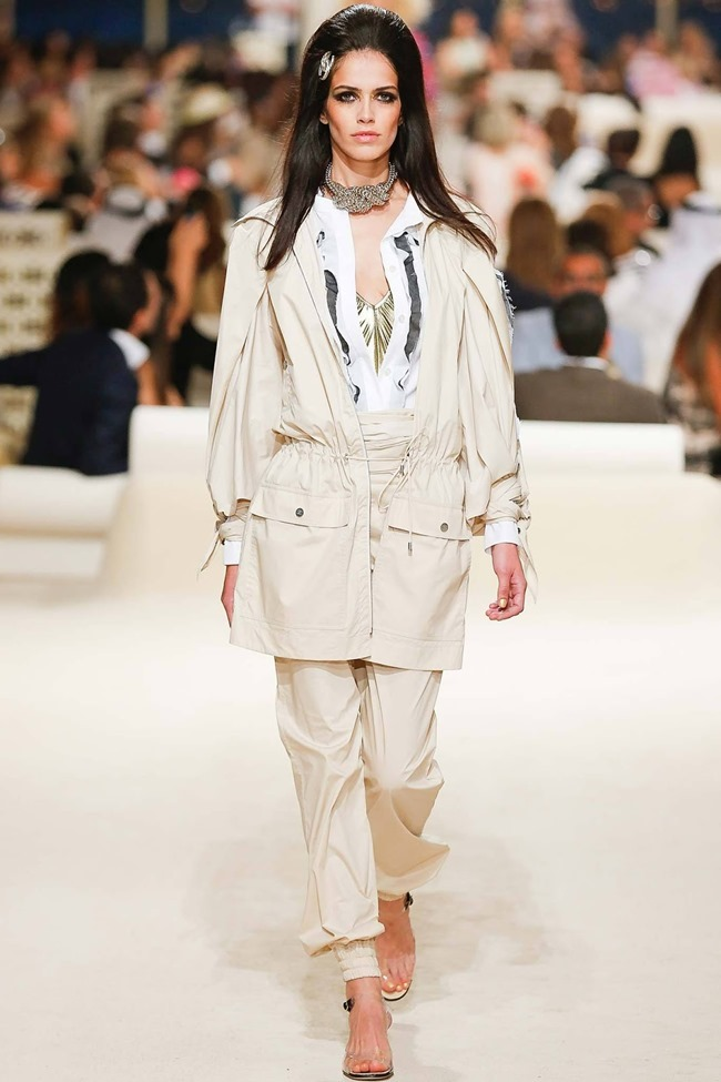 COLLECTION Chanel Cruise 2015 Dubai. www.imageamplified.com, Image Amplified (51)