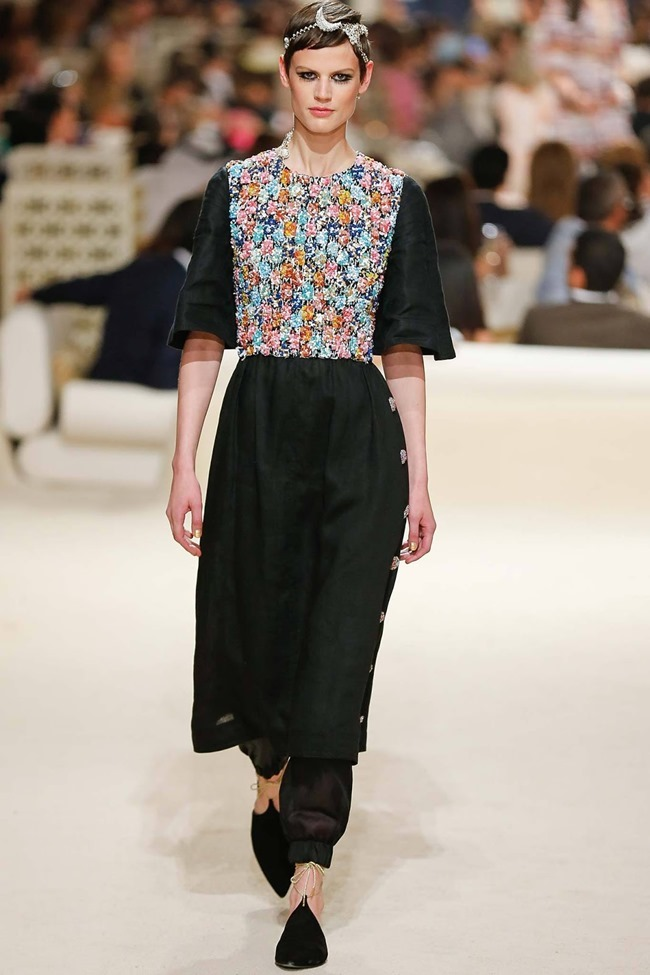 COLLECTION Chanel Cruise 2015 Dubai. www.imageamplified.com, Image Amplified (54)