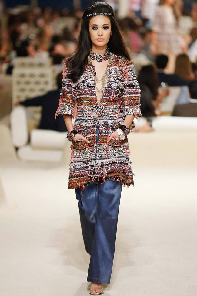 COLLECTION Chanel Cruise 2015 Dubai. www.imageamplified.com, Image Amplified (55)
