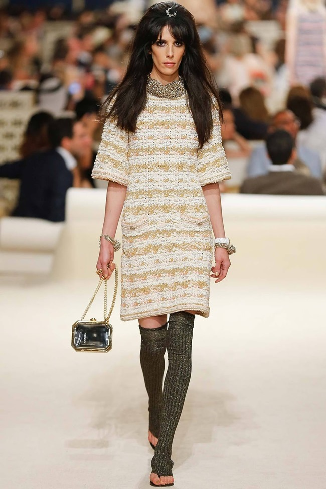 COLLECTION Chanel Cruise 2015 Dubai. www.imageamplified.com, Image Amplified (57)
