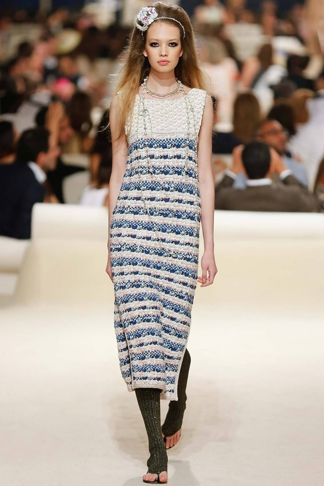 COLLECTION Chanel Cruise 2015 Dubai. www.imageamplified.com, Image Amplified (58)