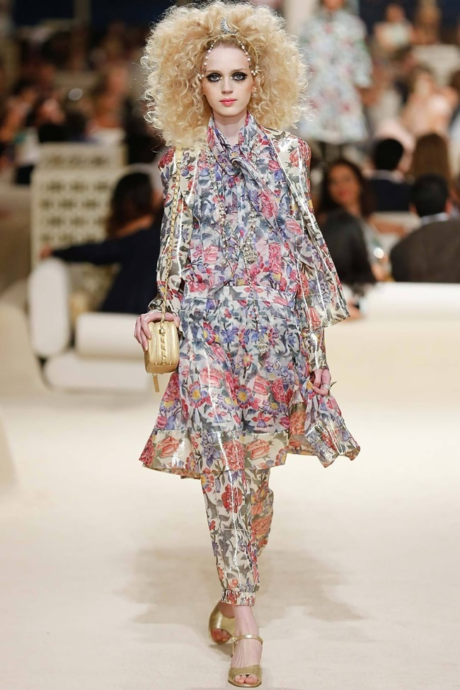 COLLECTION Chanel Cruise 2015 Dubai. www.imageamplified.com, Image Amplified (60)