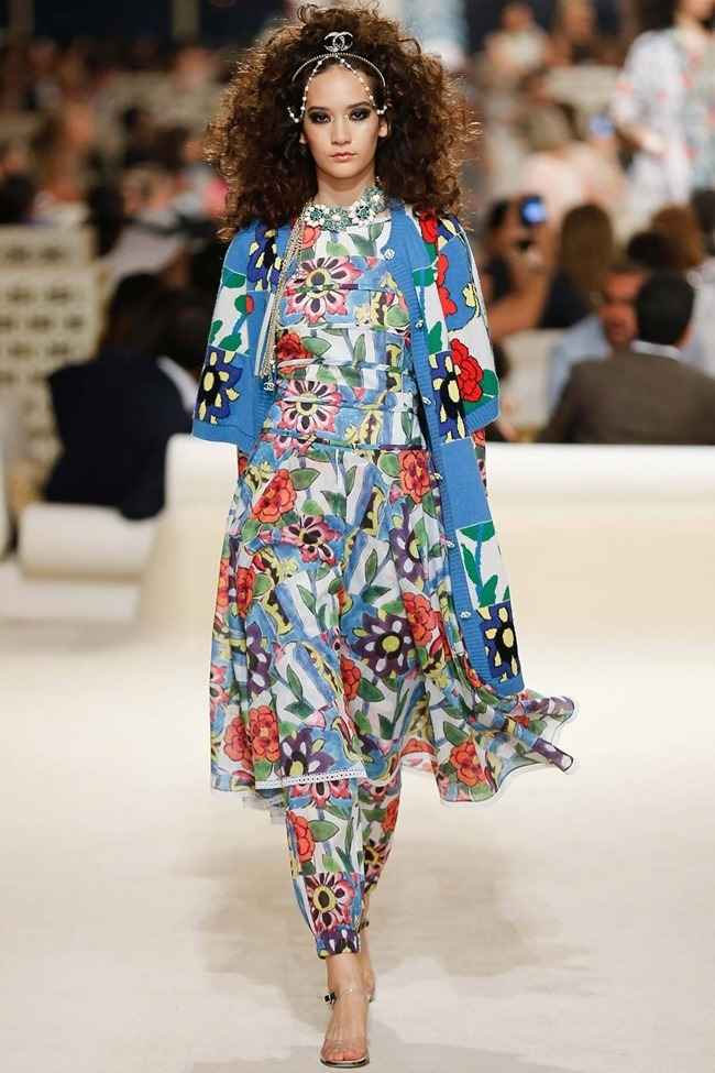 COLLECTION Chanel Cruise 2015 Dubai. www.imageamplified.com, Image Amplified (67)