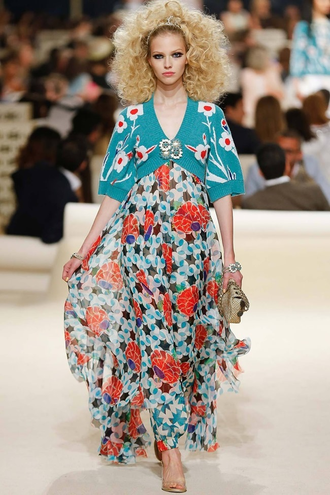 COLLECTION Chanel Cruise 2015 Dubai. www.imageamplified.com, Image Amplified (69)