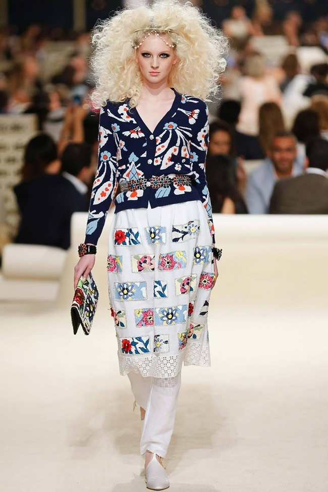 COLLECTION Chanel Cruise 2015 Dubai. www.imageamplified.com, Image Amplified (71)