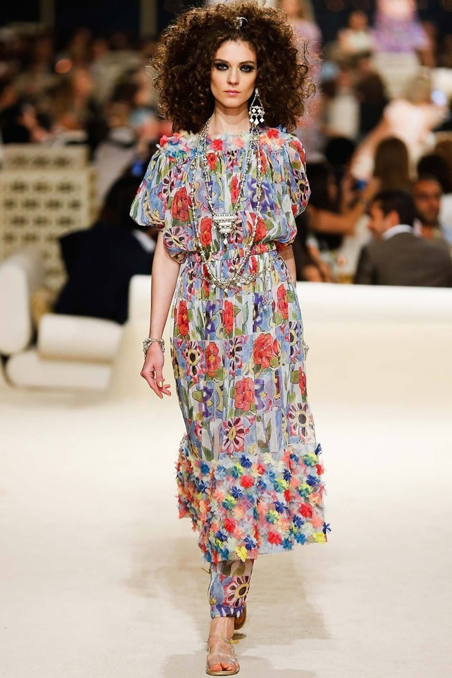 COLLECTION Chanel Cruise 2015 Dubai. www.imageamplified.com, Image Amplified (74)