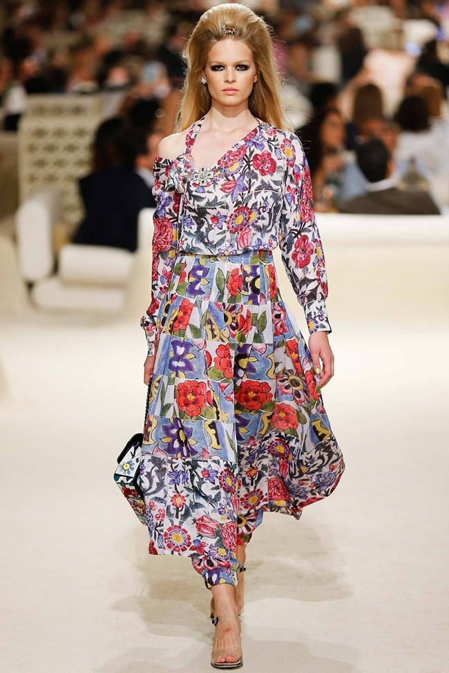 COLLECTION Chanel Cruise 2015 Dubai. www.imageamplified.com, Image Amplified (76)