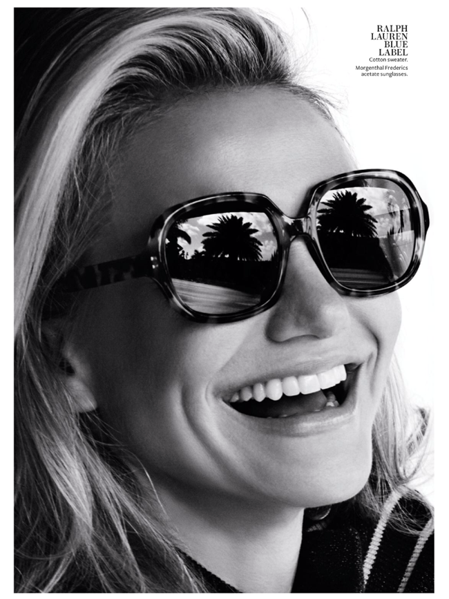 INSTYLE MAGAZINE Cameron Diaz by Giampaolo Sgura. Melissa Rubini, May 2014, www.imageamplified.com, Image amplified (9)