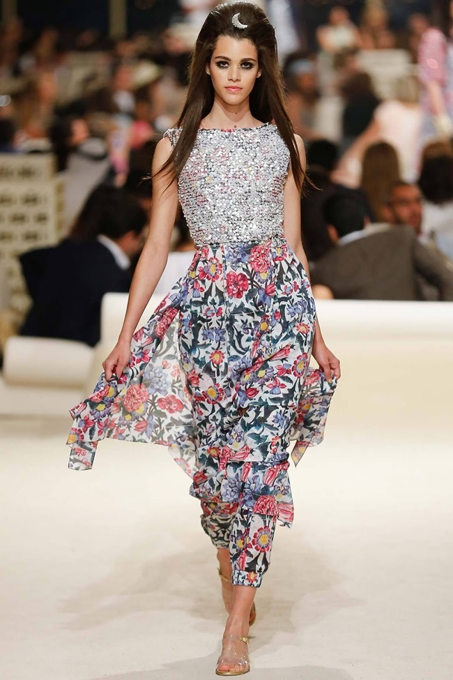 COLLECTION Chanel Cruise 2015 Dubai. www.imageamplified.com, Image Amplified (82)