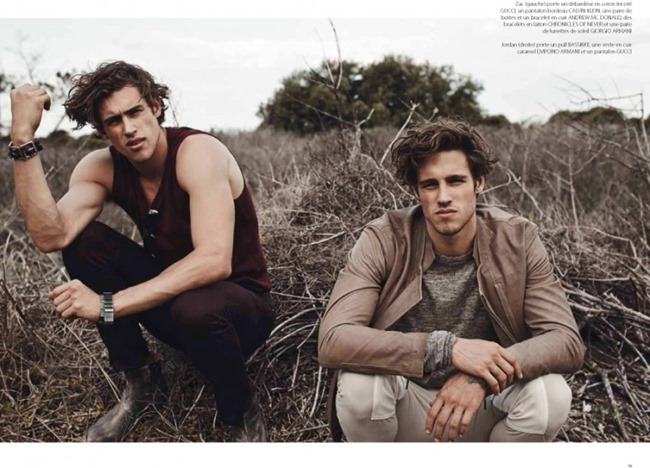 APOLLO MAGAZINE Jordan & Zac Stenmark in The Outback by Trevor King. Fleur Huynh Evans, Spring 2014, www.imageamplified.com, Image amplified (6)