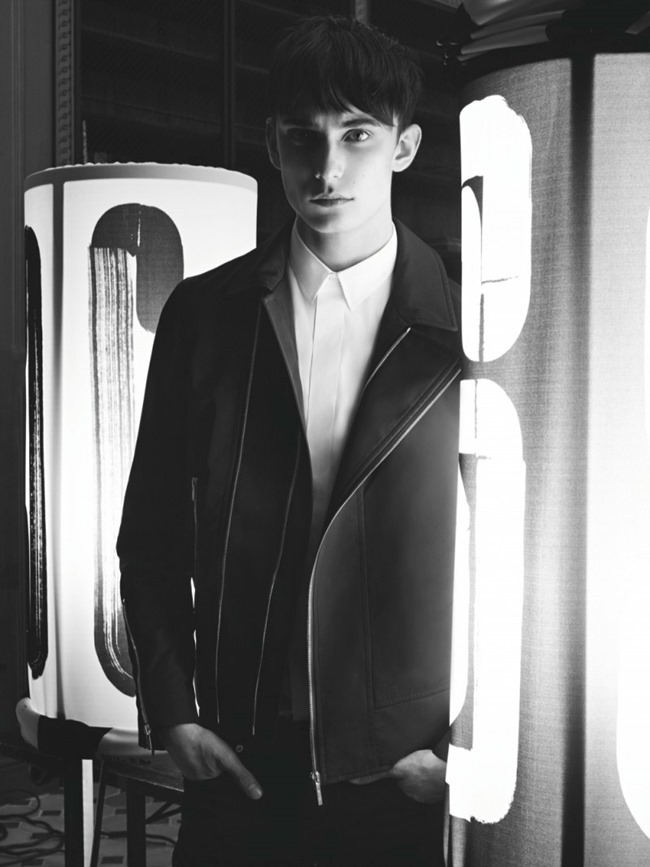 CATALOGUE Dior Homme Fall 2014 by Karim Sadli. www.imageamplified.com, Image Amplified (11)