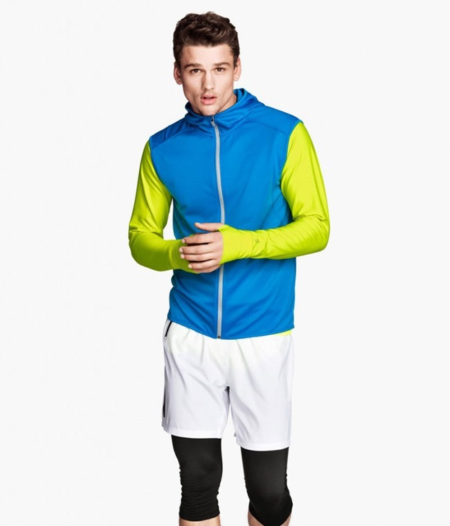 LOOKBOOK Simon Nessman for H&M Activewear Spring 2014. www.imageamplified.com, Image Amplified (2)