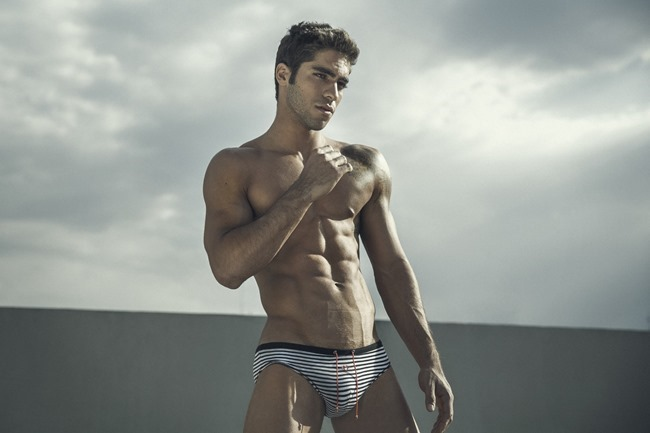 MASCULINE DOSAGE Pedro Arnon by Johnny Lopera. Spring 2014, www.imageamplified.com, Image Amplified (9)