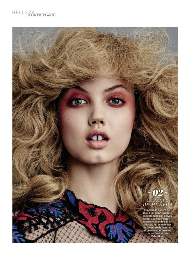 S MODA EL PAIS Lindsey Wixson by David Roemer. Chabela Garcia, May 2014, www.imageamplified.com, Image Amplified (3)