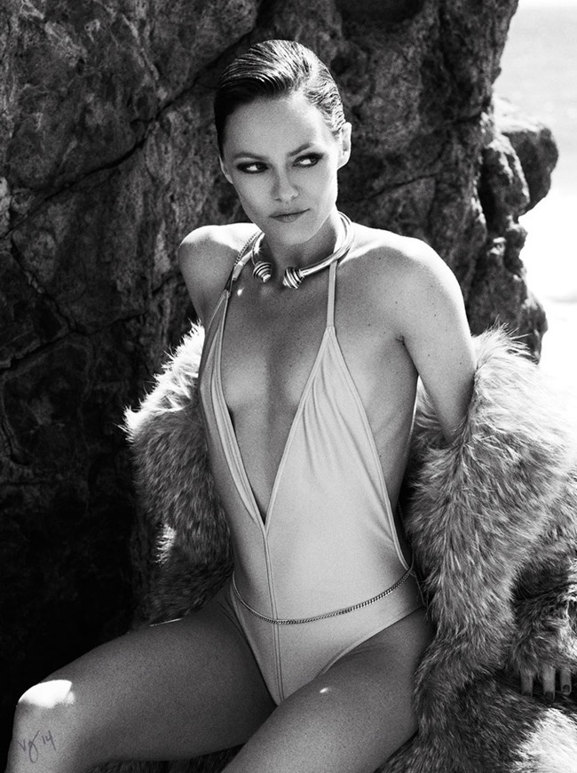 VIOLET GREY Vanessa Paradis in Sea, Sex & Sun by Ben Hassett. Elizabeth Sulcer, Spring 2014, www.imageamplified.com, Image Amplified (4)