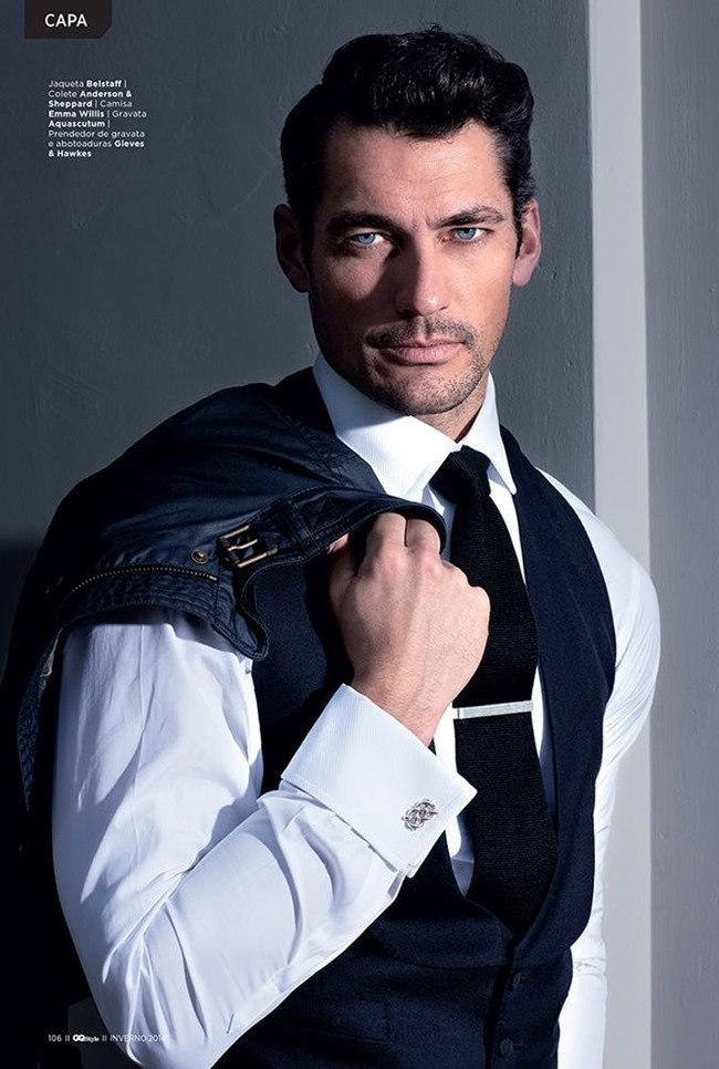 GQ STYLE BRAZIL David Gandy by Arnaldo Anaya-Lucca. Paul Mather, Spring 2014, www.imageamplified.com, Image Amplified (1)