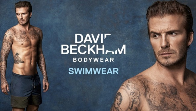 CAMPAIGN David Beckham for David Beckham Bodywear Swimwear Summer 2014. www.imageamplified.com, Image Amplified (1)