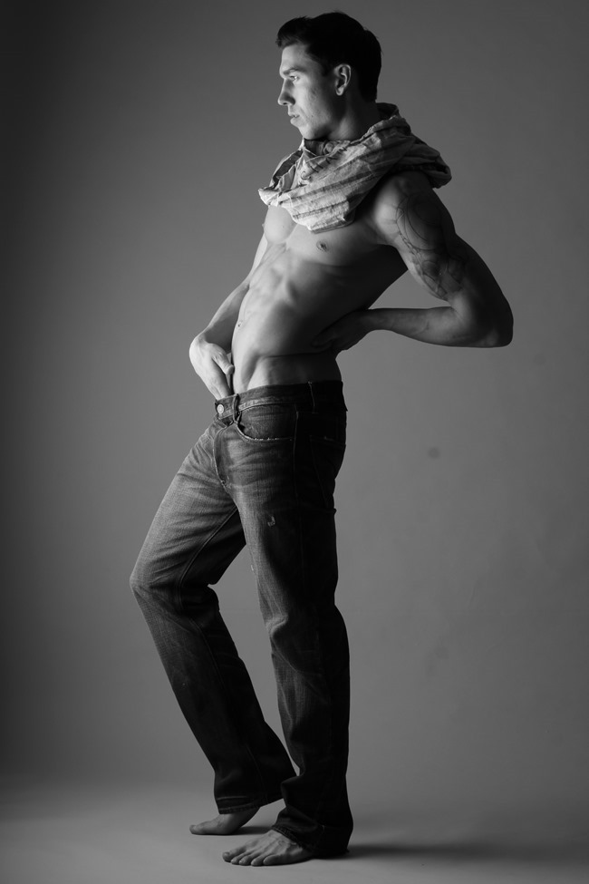 FEATURED MODEL Robert with AIM NYC by Michael Del Buono. Spring 2014, www.imageamplified.com, Image amplified (8)